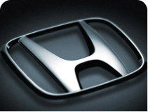 Honda Accord Logo