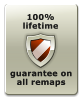 100% lifetime guarantee certificate